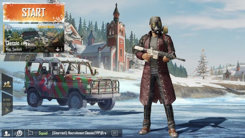 How to Mute Voice Chat and Mic in PUBG Mobile