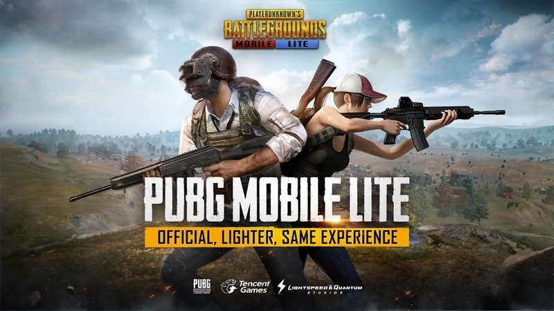 PUBG Mobile Lite for Budget Android Devices Soft Launched on Google