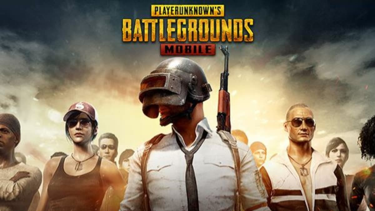 PUBG Mobile's Upcoming Event Leaked with Mummies, Flying Buildings, More