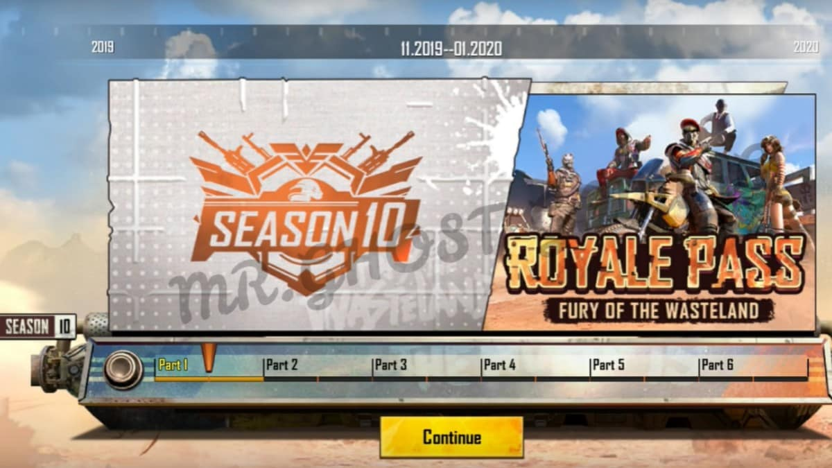 PUBG Mobile Season 10 Leaks Tip New Gun, Emotes, Skins, and More
