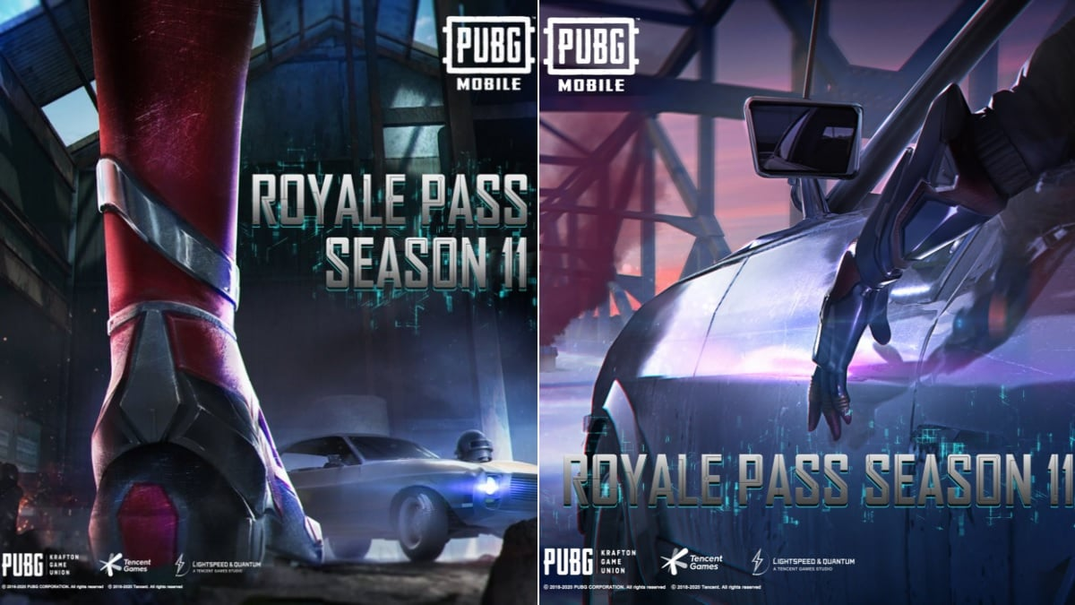 PUBG Mobile Season 11 to Start January 10, Domination Mode and New Map Tipped to Arrive