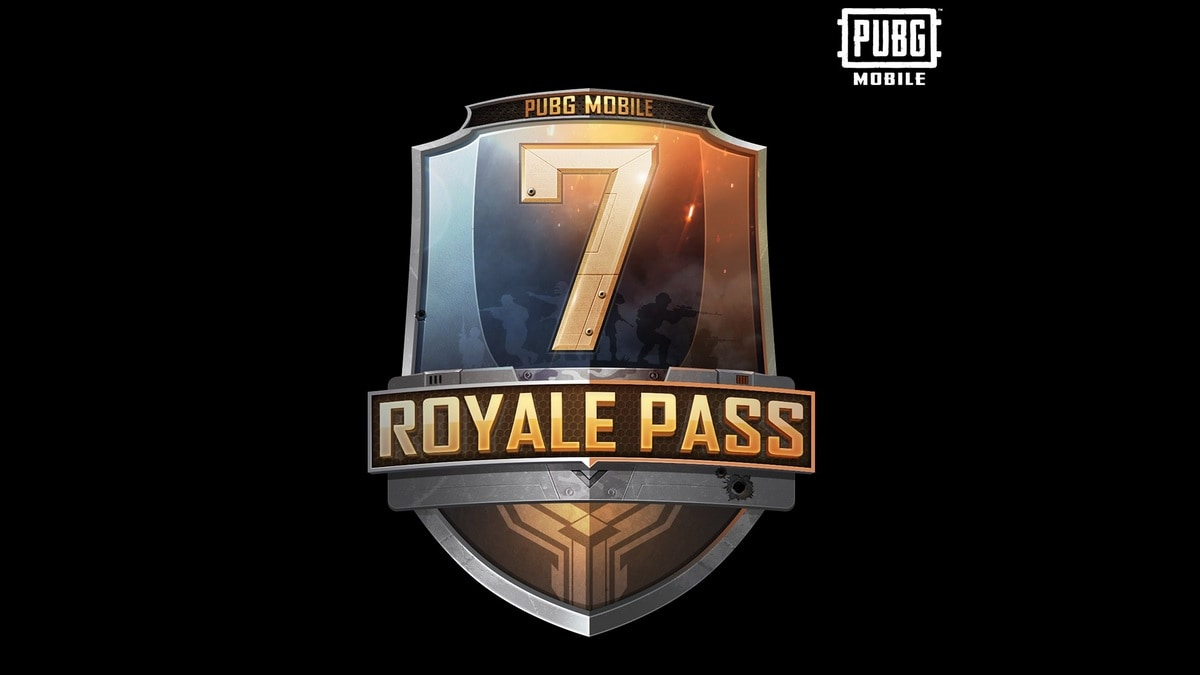 PUBG Mobile Leak Tips Season 7 Update's Royale Pass Perks and More