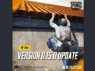 PUBG Mobile Will Be Offline for Hours Today Ahead of v0.15.0 Update