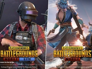PUBG Mobile Lite vs PUBG Mobile: Game Modes, Maps, Gameplay, Server Options, and More