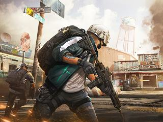PUBG: New State Release Date in India and More Than 200 Countries Globally Set for November 11