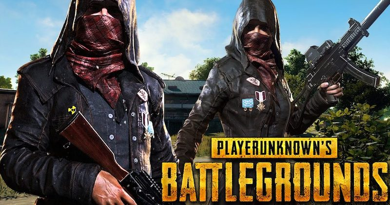 Another new weapon has been confirmed for PUBG's desert map