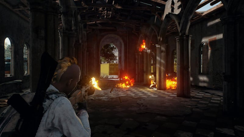 Two New PlayerUnknown's Battlegrounds Mobile Games Are on Their Way