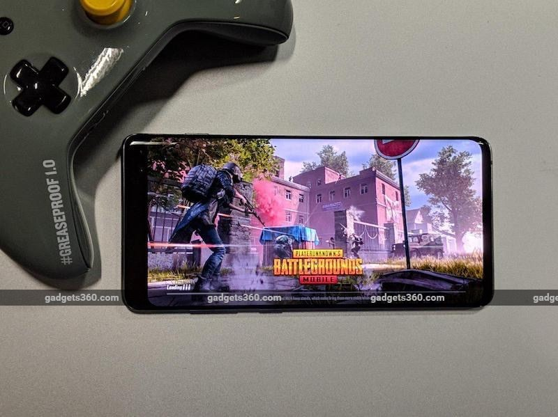 Samsung Galaxy S10+ Gaming Performance Review