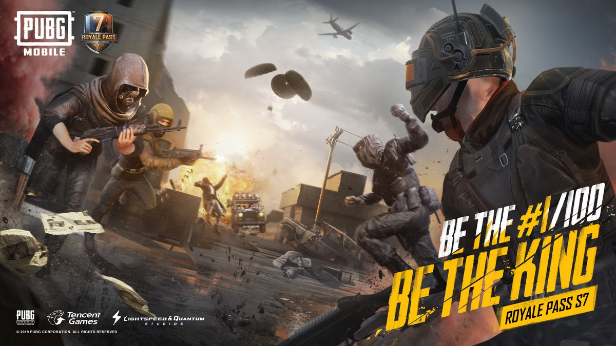 PUBG Mobile, Game For Peace Revenue Crosses $4.8 Million a Day: Sensor Tower