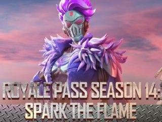 PUBG Mobile Unveils New Rewards, Subscription Plans With Royale Pass Season 14: Spark the Flame
