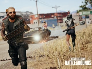 PUBG Labs Goes Lives as Dedicated Space for Testing Experimental Features, First One is Skill Based Rating System