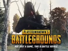 PUBG: Army Attack and PUBG: Exhilarating Battlefield for Android and iOS Launched in China