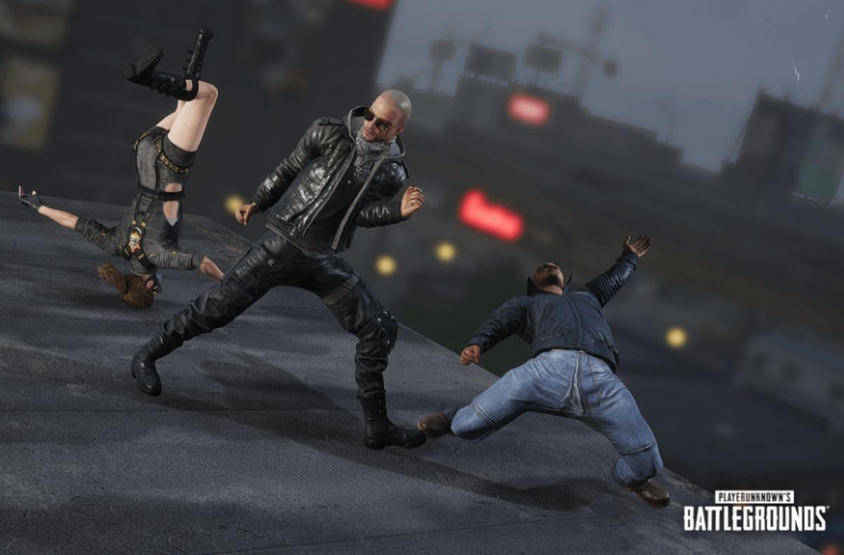 PUBG और अन्य मोबाइल गेम्स 'हिंसात्मक, स्पष्ट, व्यसनी': प्रकाश जावड़ेकर