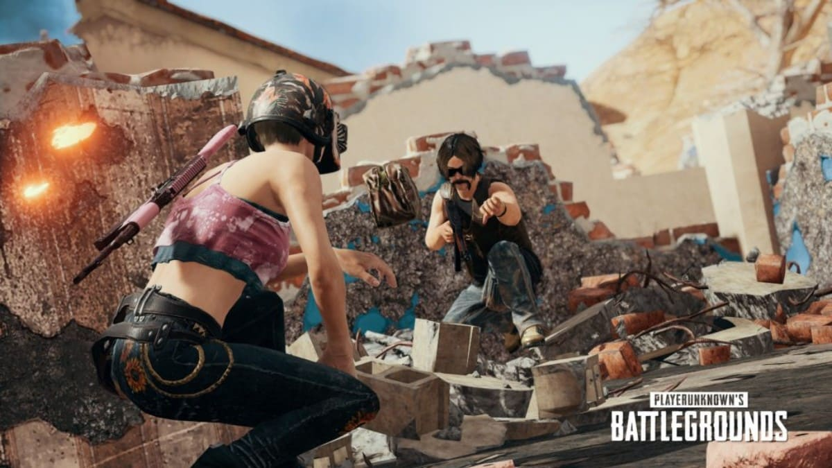 Pubg 5 1 Update For Ps4 Xbox One Brings Refreshed Miramar