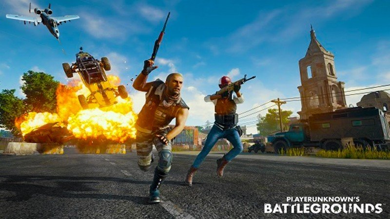 PUBG Xbox One Start Time, Control Scheme, Price, Xbox One X Enhancements, and More