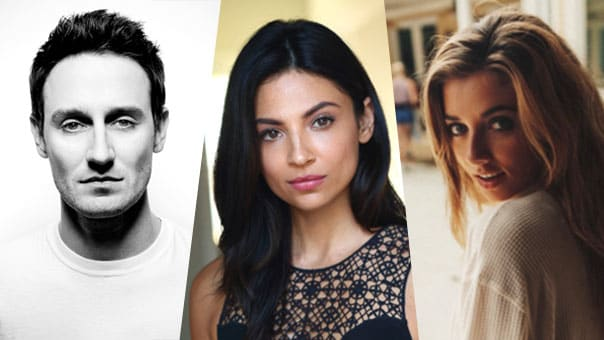 Marvel's The Punisher Season 2: Josh Stewart, Floriana Lima, Giorgia Whigham Join Netflix Series
