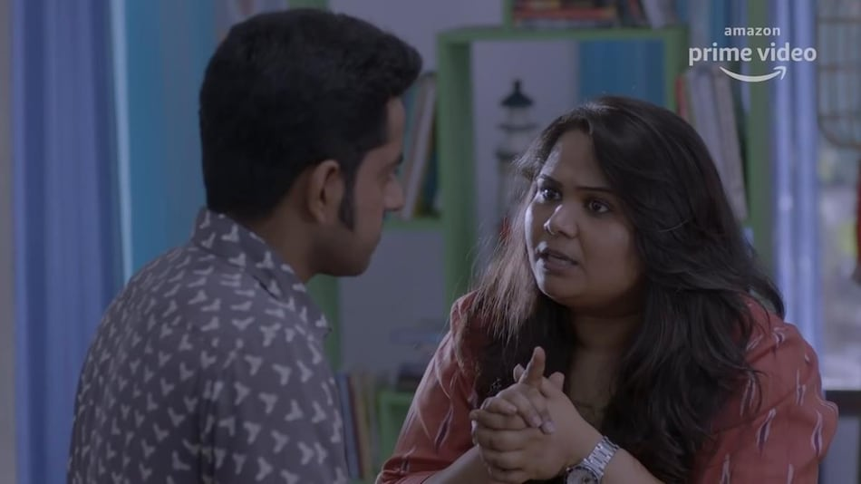Pushpavalli Season 2 Trailer: Sumukhi Suresh Is Back to Make Amends / Take Revenge