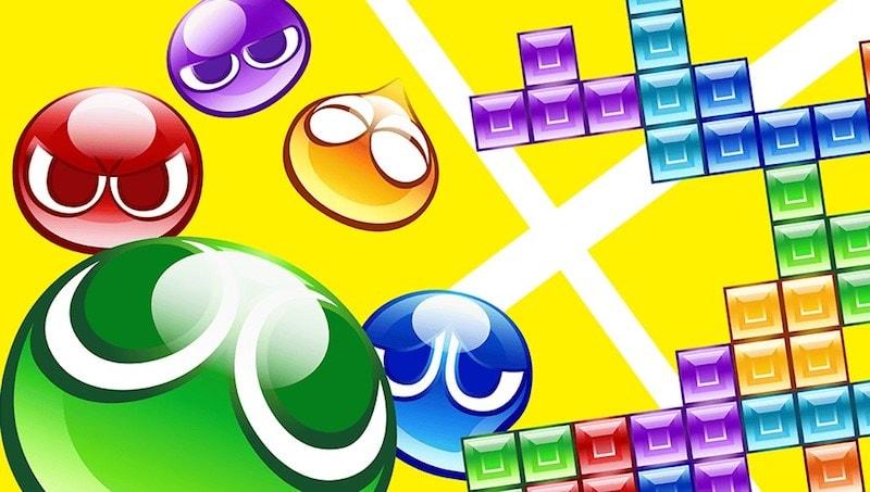 Puyo Puyo Tetris Nintendo Switch Review