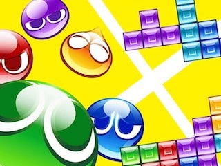 Puyo Puyo Tetris Nintendo Switch Review