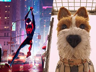 PVR Cinemas 'Oscars Film Festival' Adds Spider-Man: Into the Spider-Verse, Isle of Dogs in Week Two