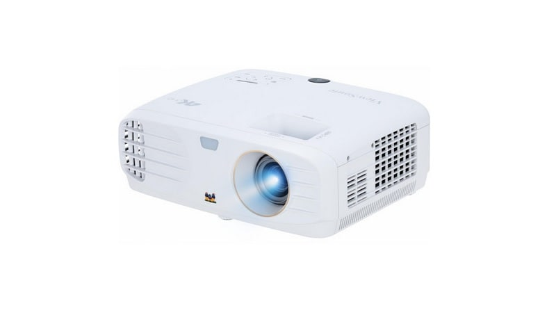 Viewsonic PX747-4K 'World's Brightest' 4K UHD Projector Launched at Rs. 2,75,000