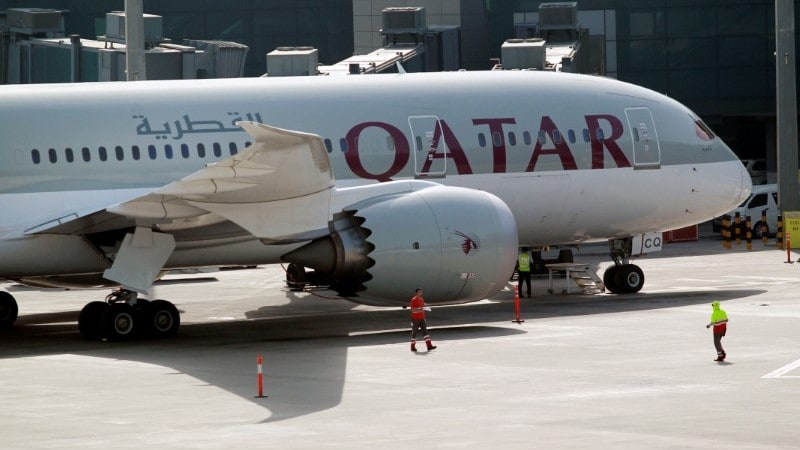 Laptop Ban: Qatar Airways Says Joins Major Middle East Carriers in Lifting of Ban