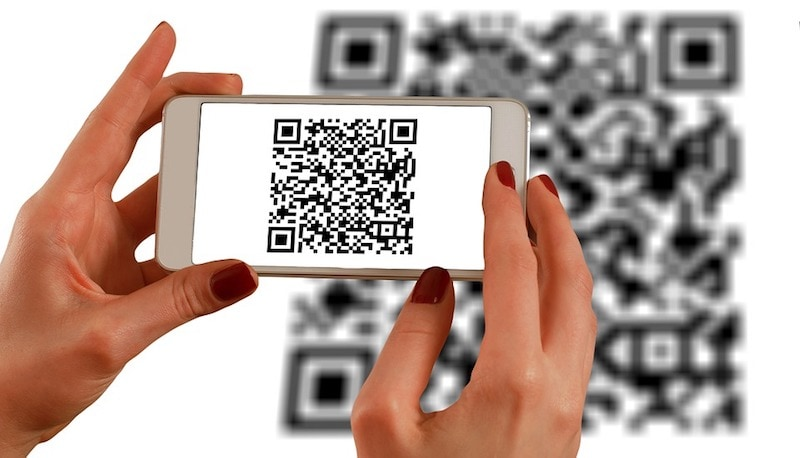BharatQR Code Interoperable Payment Acceptance Solution Launched