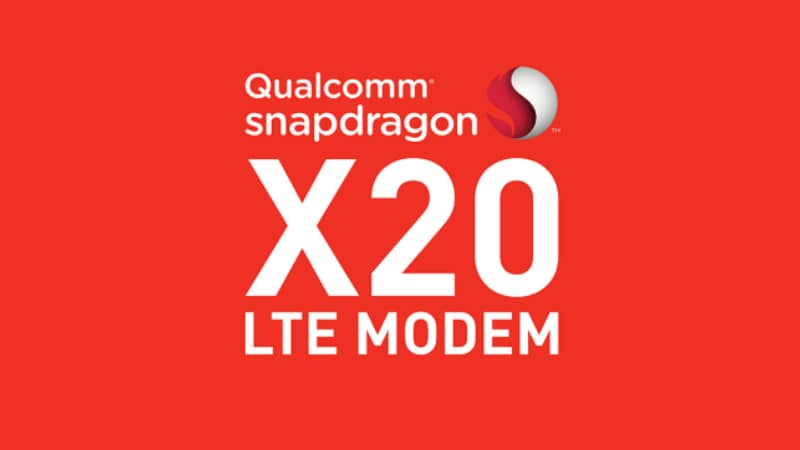Qualcomm X20 Gigabit LTE Modem Unveiled, Snapdragon 210 Gets Support for Android Things