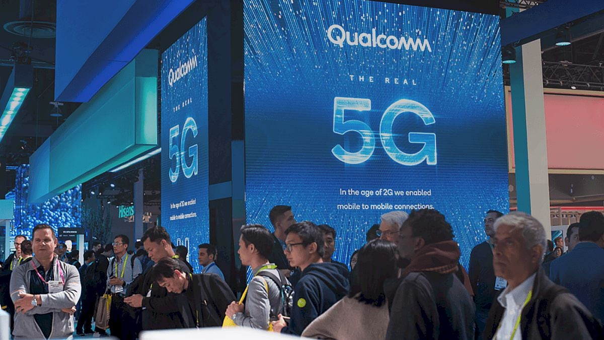 Qualcomm has a plan to make 5G phones affordable