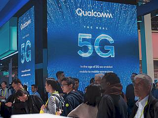 Qualcomm Announces Plans for 5G Chips Across Snapdragon 8, 7, and 6 Series in 2020