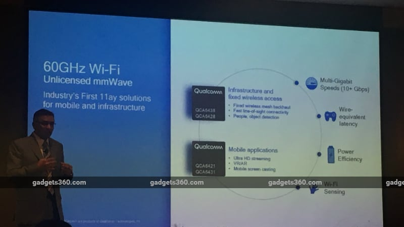 Qualcomm Announces New Smaller 5G mmWave Antenna Modules, Alexa