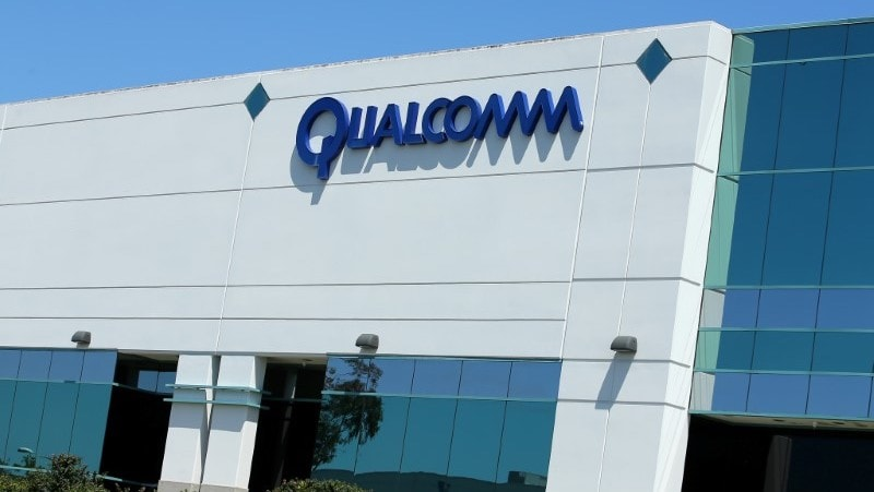 Qualcomm President Derek Aberle Quits Amid Legal Battle With Apple