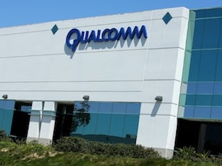 Qualcomm CEO Says Settlement Likely in Apple Dispute