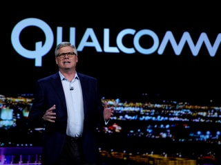 Apple Demanded $1 Billion for Chance to Win iPhone Contract: Qualcomm CEO