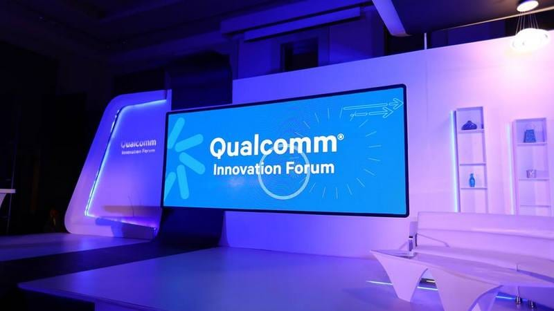Qualcomm's Patent Deals Aim to Ease Apple, Regulator Tensions, Exec Says