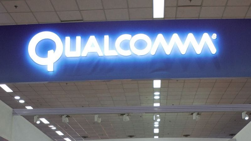 Qualcomm Raises Offer to Buy NXP Semiconductors