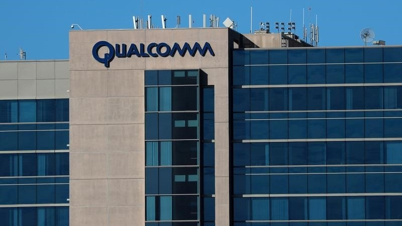 Qualcomm Says Smartphone, Automotive Chip Demand Has Surged
