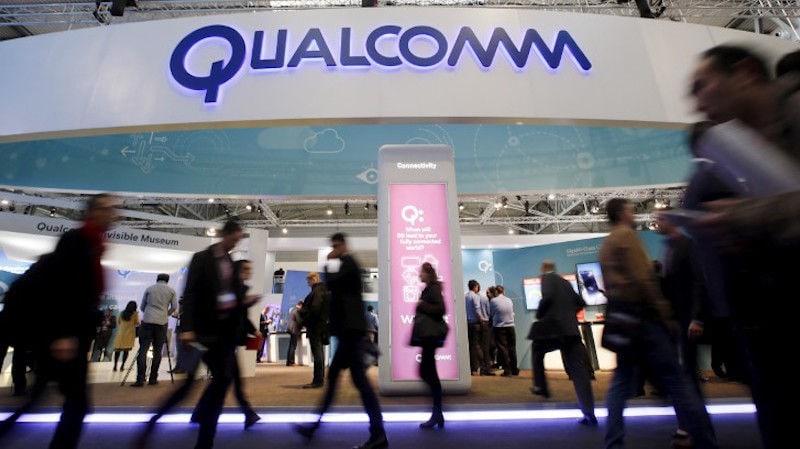 Qualcomm Misses Revenue Estimates, Defends Licensing Model