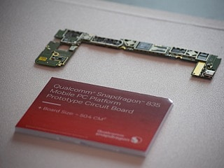 Windows 10 PCs Running on Snapdragon ARM Chips in Final Stages of Testing: Report