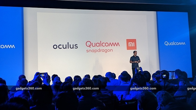 Facebook Partners Xiaomi to Make Oculus Go Standalone VR Headset