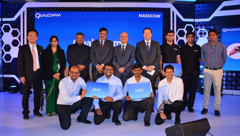 Qualcomm Design in India Challenge II Announced Alongside Local Expansion Plans