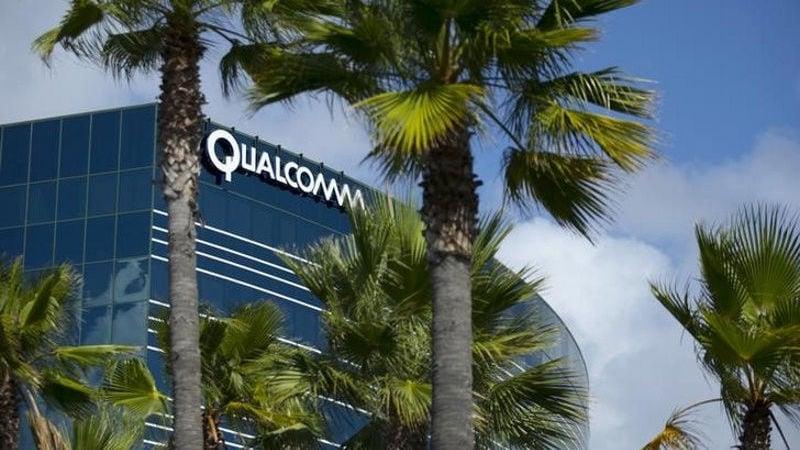 Qualcomm Offers EU Concessions Over $38-Billion NXP Takeover Bid