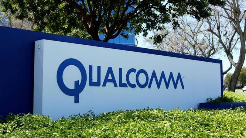 Qualcomm Says Open to More Deal Talks With Broadcom Following Meeting