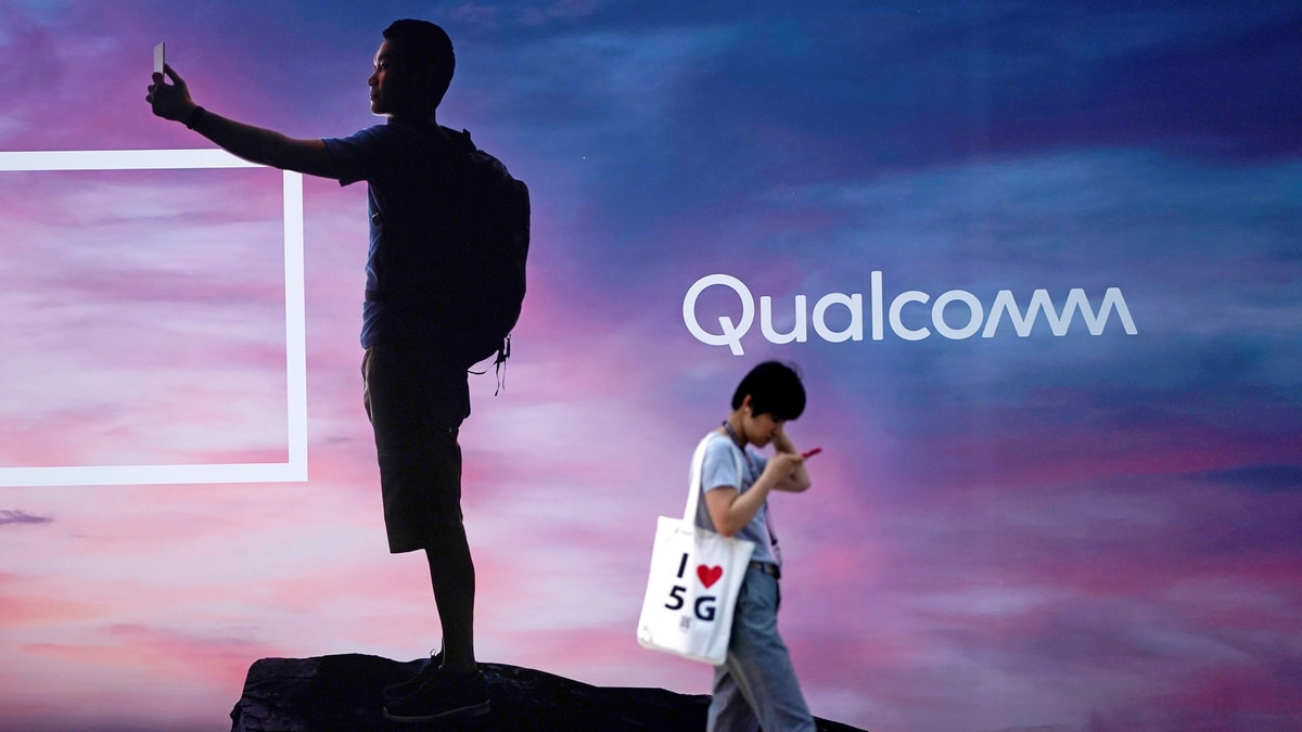 Qualcomm Targets Wi-Fi Market in Push to Expand Beyond Phones