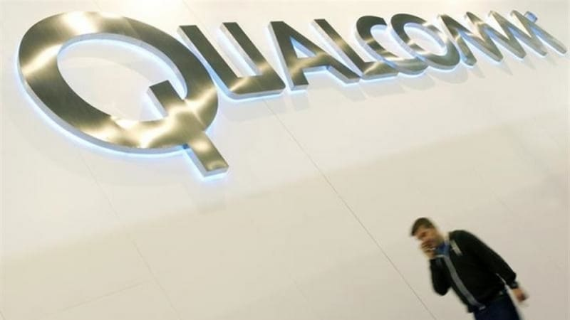 Qualcomm-NXP Deal Looking More Optimistic, Says Beijing Official: Report