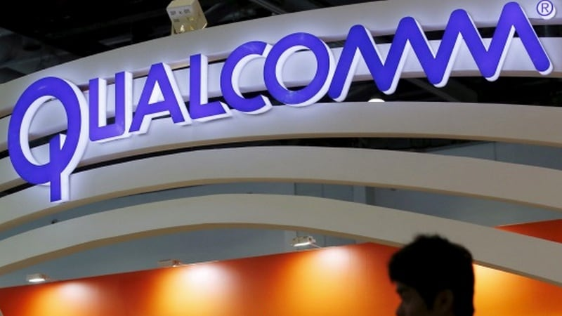 Qualcomm takeover bid halted by U.S. government