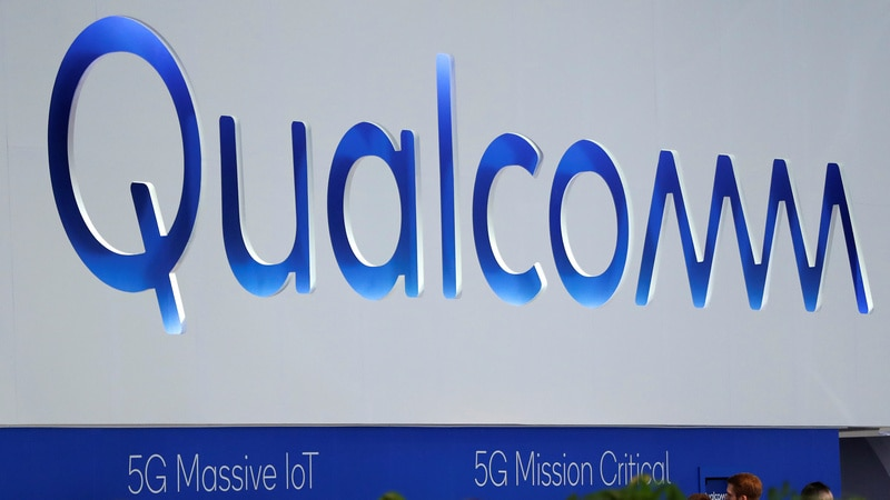 Qualcomm Says It Won Case Banning Sale of Older iPhones in China