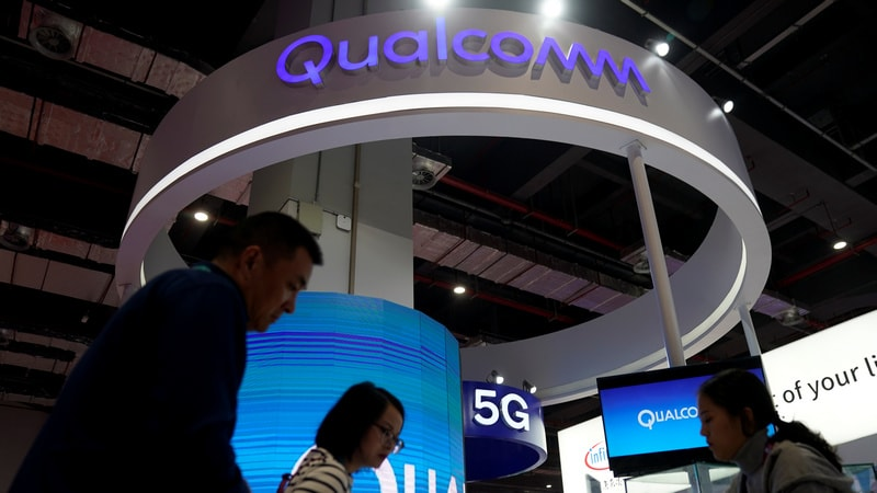 Qualcomm Must License Technology to Rivals, US Court Rules