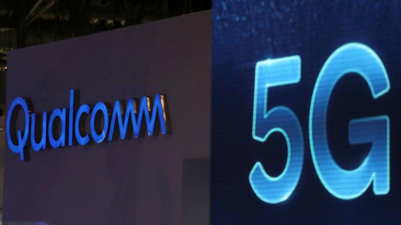 Apple, Qualcomm Wave 5G Flag in Bid for US Help in Dispute