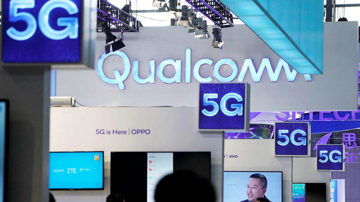 EU Fines Chipmaker Qualcomm $271 Million for 'Predatory' Pricing